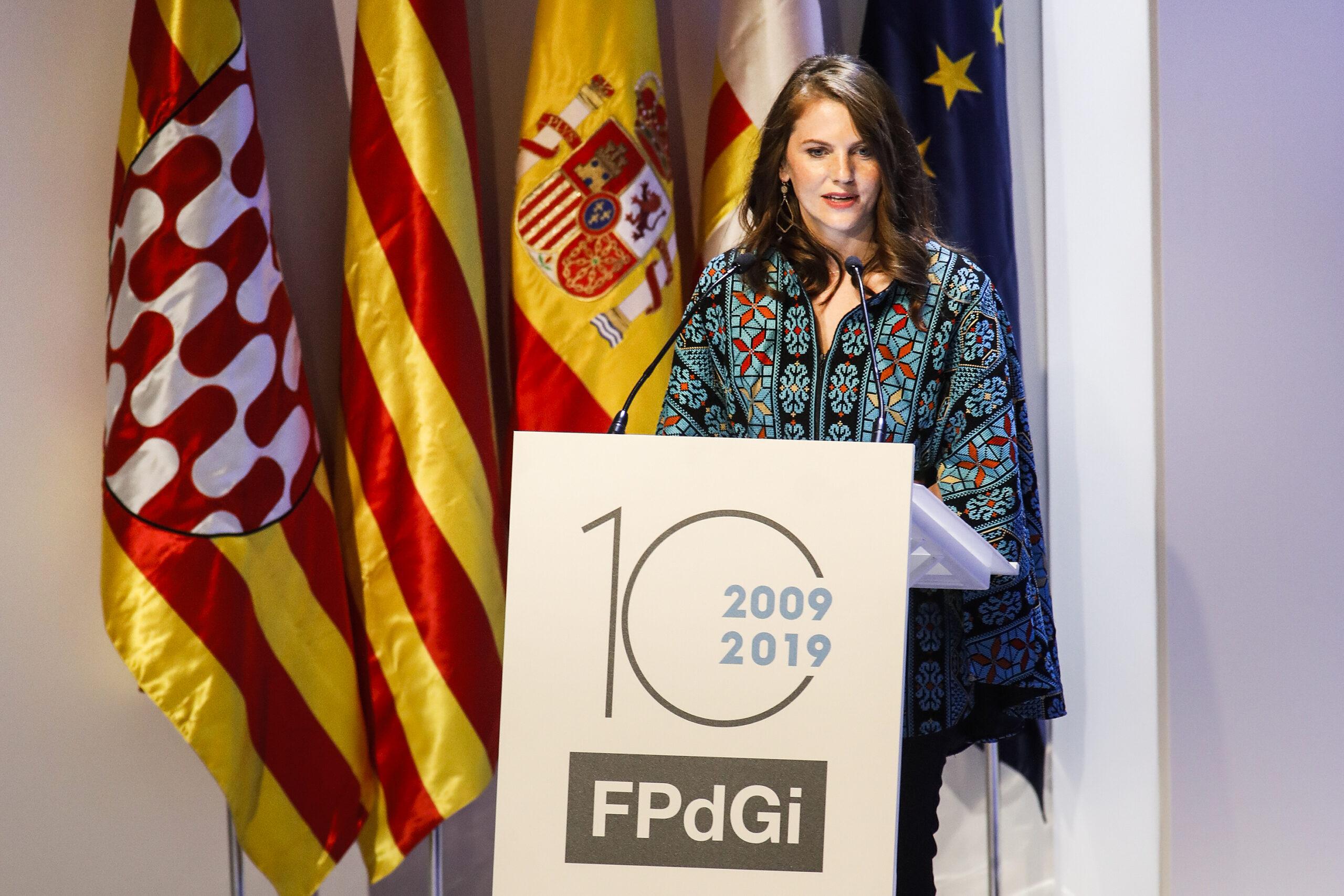 Abierta la convocatoria de los Premios Fundación Princesa de Girona 2022