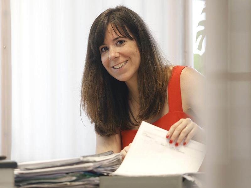 Aroa Saiz Jiménez