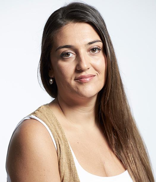 Begoña Arana Álvarez