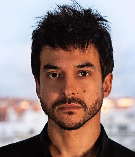 Guillermo García López, Premio FPdGi Artes y Letras 2020