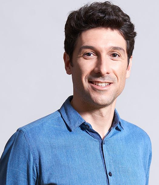 Héctor Gómez Díaz