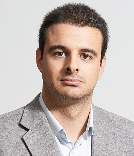 José Miguel Bermúdez Miquel