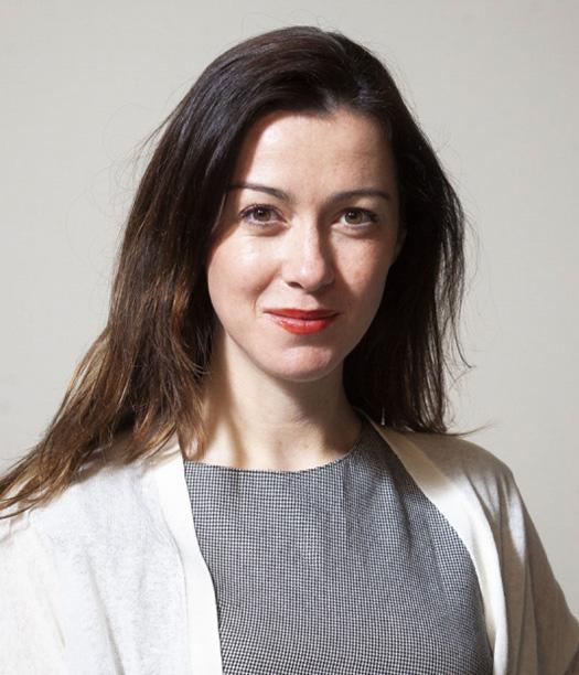 Luz Rello Sánchez