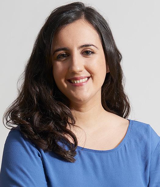 María Escudero Escribano