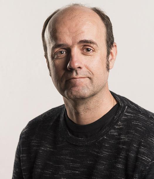 Óscar Fernández-Capetillo
