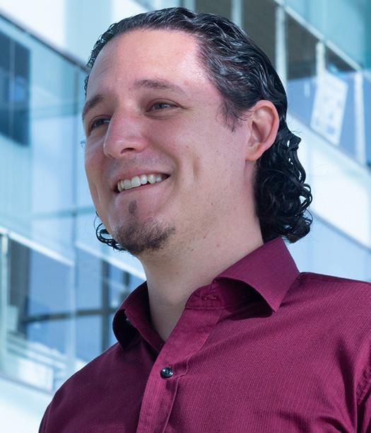 Rubén Darío Costa Riquelme, Premio FPdGi Investigación Científica 2020