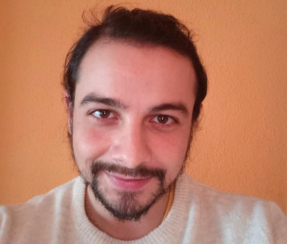Sergio Buedo: «Rescatadores de talento ha sido el engranaje que faltaba para poner en marcha la maquinaria»