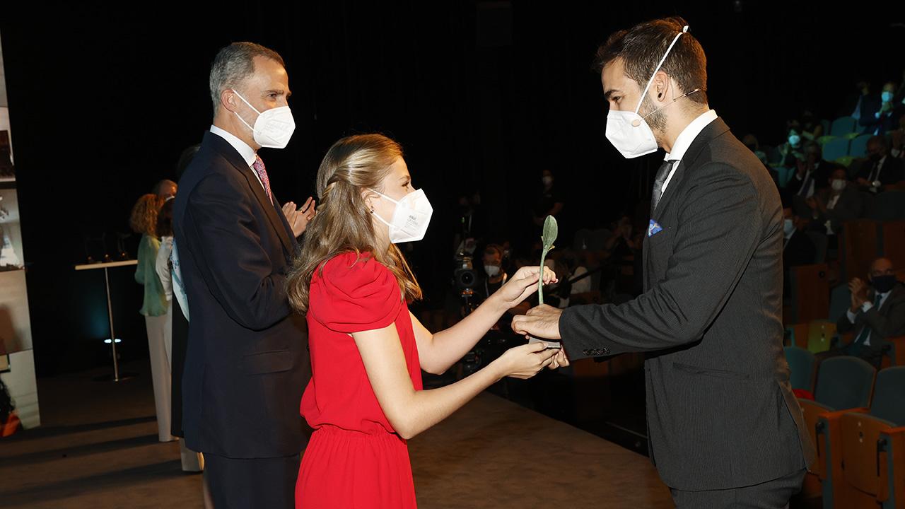 ¡Tú también puedes convertirte en Premio Fundación Princesa de Girona!