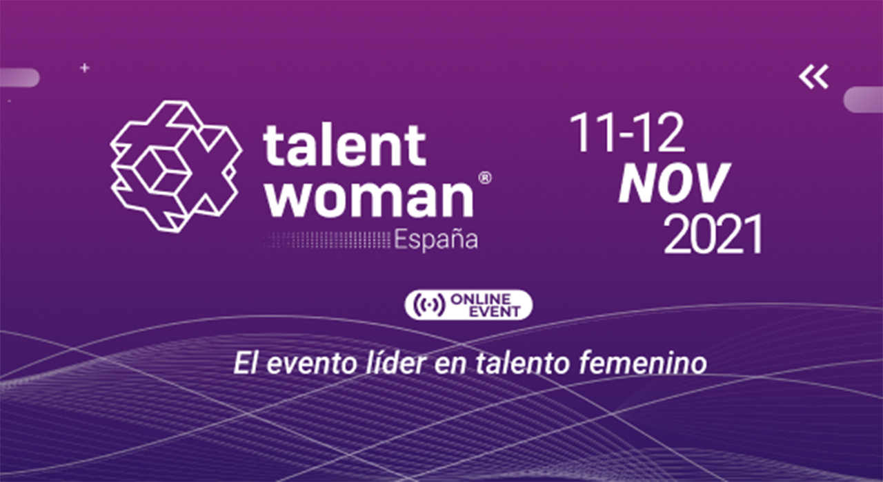 Vuelve Talent Woman 2021